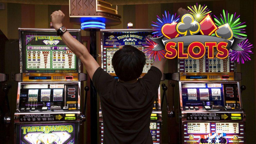 slot games xbox 1